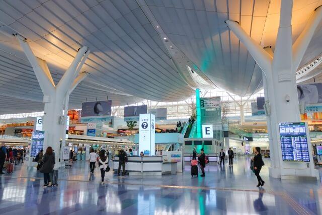 【関東民向け】羽田空港の駐車場料金
