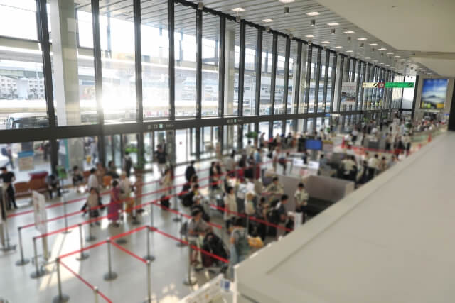 【関西民向け】伊丹空港の駐車場料金