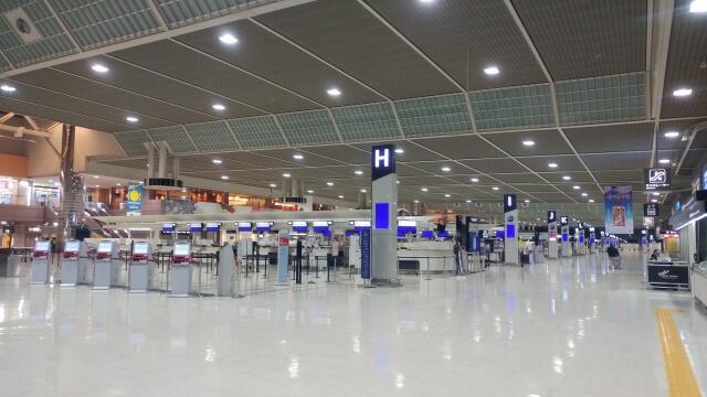 【海外旅行したい人向け】成田空港の駐車場利用料金