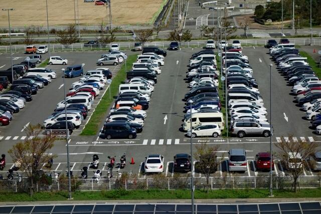 【愛知県民向け】セントレア(中部国際空港)の駐車場料金